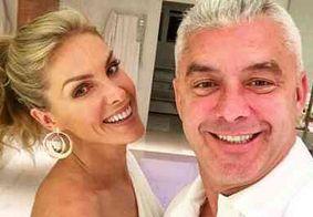 Marido de Ana Hickmann começa ano internado e descarta possibilidade câncer