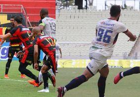 Ceará e Fortaleza venceram