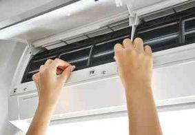 Conheça quatro doenças causadas pelo ar-condicionado sujo
