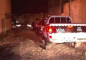 Polícia deflagra 27ª fase da Operação Impacto, na Paraíba