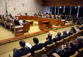 STF rejeita recurso da ALPB e estado deve suspender pensões de ex-governadores