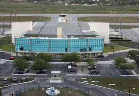 Aeroporto de João Pessoa recebe 400 voos extras na temporada de verão