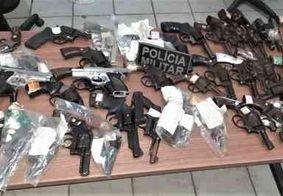 Juiz é rendido por criminosos dentro de fórum durante assalto na Paraíba