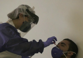 Anunciada chegada de até 400 mil testes PCR e equipamentos para combate à Covid-19, na PB