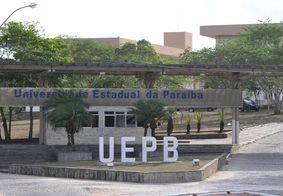UEPB inicia matrículas para aprovados em lista de espera nesta quarta (5)