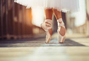 Estudante paraibana é selecionada para fazer teste no Ballet Bolshoi