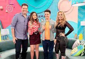 Maisa recebe Joelma e Carlos Bertolazzi em seu programa neste sábado (4)