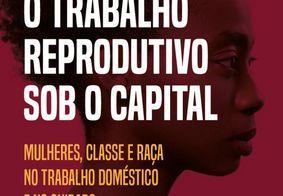 Professora do IFPB lança livro sobre trabalho doméstico e feminismo