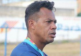 Marcelinho Paraíba é o treinador do Galo
