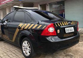 Polícia Federal faz operação em endereços da Precisa Medicamentos