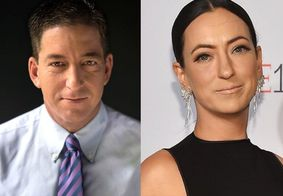 "Esposa de Moro vira assunto na web após ser apontada como ""sósia"" de Glenn Greenwald; veja"