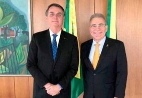 Médico paraibano aceita convite para assumir Ministério da Saúde