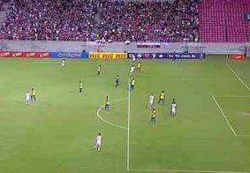 Confira a classificação da Copa do Nordeste após andamento da 5ª rodada
