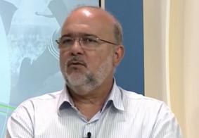 Vídeo: Sérgio Meira promete desfecho de negociação com Léo Moura ainda nesta sexta-feira (24)