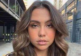 Atriz de 'Chiquititas', Bruna Carvalho relata relacionamento abusivo