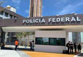 PF prende 10 alvos de operação contra desvio de verbas públicas
