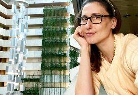 'Já está saindo', diz Paola Carosella sobre naturalização como brasileira