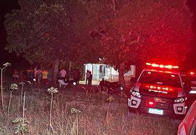 Jovem é alvo de 17 tiros em Cruz do Espírito Santo, na Paraíba