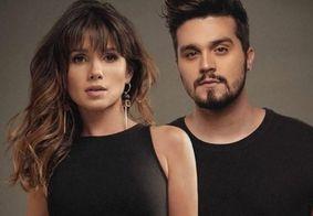 """Ouça """"Juntos"""", a versão """"Shallow"""" de Paula Fernandes e Luan Santana"""