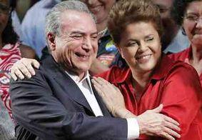 """Temer faz alerta a presidenciáveis: """"se não governar com Congresso, você não governa"""""""