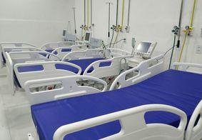 Mais seis leitos de UTI são instalados no Hospital Regional de Patos, na PB