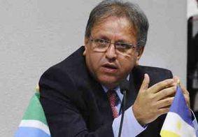 PF prende ex-governador do Tocantins Marcelo Miranda