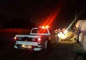 Festa termina com 3 jovens mortos à bala na Grande João Pessoa