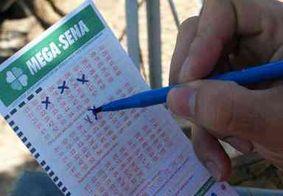 Mega-Sena acumula, mas 43 apostas levam mais de R$ 50 mil na Quina; veja dezenas