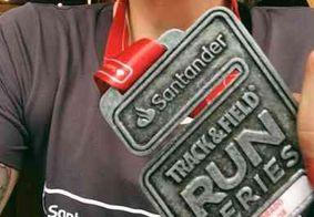 Inscrições para corrida Santander Track&Field seguem até o próximo sábado (3)