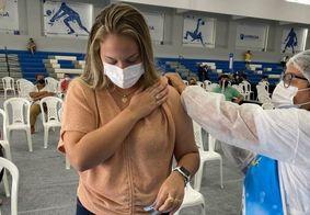 Veja a programação da vacinação em Campina Grande