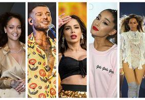 Anitta e a síndrome de Burnout: conheça outros artistas que enfrentaram o diagnóstico