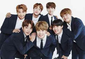 Banda de k-pop BTS lança álbum com músicas em japonês