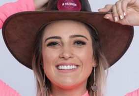 """A Fazenda: Tati Dias comenta namoro de Hariany e Lucas; """"Não devia ter aceitado"""""""