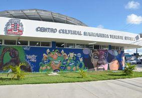 Centro Cultural de Mangabeira abre inscrições para cursos e oficinas; veja