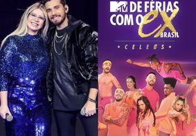 """Marília Mendonça e Gustavo Mioto gravam música de """"De Férias com o Ex""""; saiba mais"""