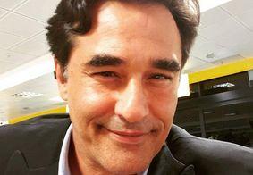 Em tratamento contra covid, Luciano Szafir é extubado